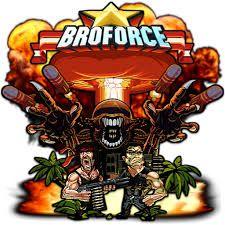 Image result for BROFORCE