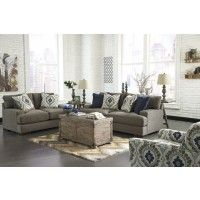 Carlino Mile-Mineral Living Room - Living Room Packages - Living Room Furniture - Products