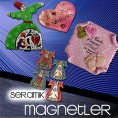 SERAMİK MAGNET Magnet Toptan da Seramik magnetler, buzdolapları için süs objesi veya turistik magnet olarak tercih edilen, görsel yönü güçlü magnet çalışmalarıdır. http://bit.ly/1ql2x7v #magnettoptan #seramikmagnetler #magnet