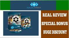 Social Video Consultant Review and Huge Bonus|Social Video Consultant Huge Discount And Live Demo