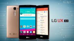 Nuevo vídeo del LG V10 : UX 4.0 http://okandroid.net
