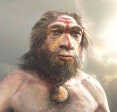 Neanderthal - Viktor Deak