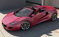 Ferrari FT12