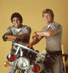 """images of the chips tv series   The """"Real CHiPs"""" with never-before-seen Erik Estrada interviews"""
