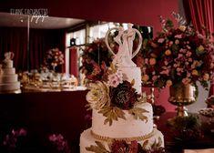 Decoração marsala romântica Table Decorations, Home Decor, Wedding Event Planner, Romanticism, Colors, Decoration Home, Room Decor, Home Interior Design, Dinner Table Decorations