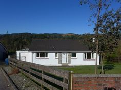 3 bedroom bungalow for sale, 2 Fernoch Park, Lochgilphead, Argyll and Bute, PA31 8TG | £170,000