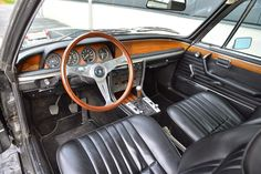 #BMW #3.0 #CSI #E9 My Dream Car, Dream Cars, Bmw Alpina, Bmw Classic Cars, Classic Interior, Bmw Cars, Cars And Motorcycles, Vintage Cars, Volkswagen