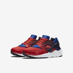 Nike Huarache Print (3.5y-7y) Big Kids' Shoe. Nike.com