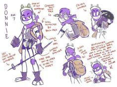 Ninja Turtles Art, Teenage Mutant Ninja Turtles, Tmnt Comics, Tmnt 2012, Dc Movies, Disney Fan Art, Pictures To Draw, Anime, Cartoon Characters
