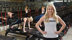 ScultpHouse, a fitness studio and athleisure boutique, was recently named as a 2020 Bulldog 100. The Bulldog 100 celebrates Dawgs on top by recognizing the 100 fastest-growing businesses owned or operated by UGA alumni each year.   Founder & CEO - Katherine Mason (ABJ '12) Director of Marketing & Operations - Jennifer McKissick (ABJ '12)