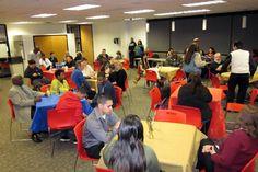Dean's list Celebration http://www.payscale.com/research/US/School=DeVry_University_-_Irving,_TX/Salary