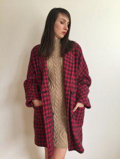 Marella Coat Marella by Max Mara Marella Wool Coat от woolpleasure