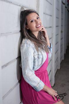 Michelle Lopes #book #Girl #smile