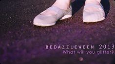 It's time again... #bedazzleween2013