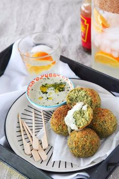 non lus) - xtoflo - Yahoo Mail Easy Soup Recipes, Vegetarian Recipes, Snack Recipes, Healthy Recipes, Falafels, Healthy Eating Tips, Healthy Drinks, Healthy Food, Baked Falafel
