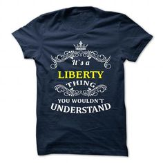 LIBERTY T-SHIRTS, HOODIES, SWEATSHIRT (19$ ==► Shopping Now)