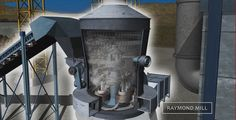 The Lithium Extraction Process - Educational 3D Video - 3D Rendering 1