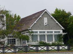 Newport Beach Modern Farmhouse