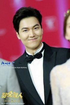 16.06.11 #LeeMinHo Shanghai International Film Festival  Cr. Minoz_peace