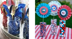 Fourth Of July Decorations Patriotic 4th Of July Decoratio 2014 ...