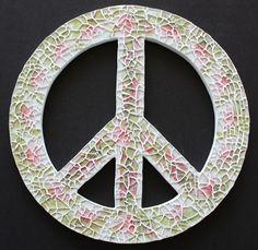 "Peace Sign - for ""Project Peace""   por lyndalu_fla"
