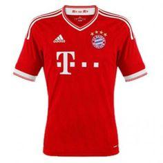 Nuevo Camiseta del Bayern Munich Baratas Casa 2013-2014 para más de 50 € ahorro 5% - See more at: http://www.camisetasdefutbolenlinea.es/nuevo-camiseta-del-bayern-munich-baratas-casa-20132014-p-133.html#sthash.9AognWcB.dpuf