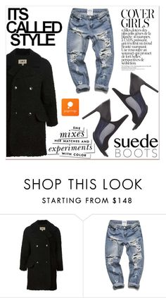"""""""Popmap 16"""" by black-fashion83 ❤ liked on Polyvore featuring YMC, 3.1 Phillip Lim, Kate Spade, women's clothing, women, female, woman, misses and juniors"""