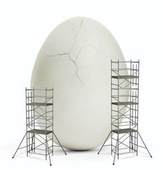 PopSci Q: The Quest For The Egg-Free Egg 9/5/12