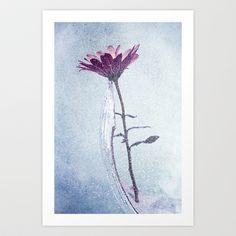 Isole II Art Print by Claudia Drossert - $18.72