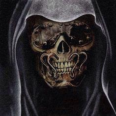 "Vic ""Grim Reaper"" Rattlehead"