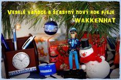 Veselé vánoce a šťastný nový rok 2019 přeje WAKKENHAT Merry Christmas and happy new year 2010. WAKKENHAT Pictures, Photos, Grimm