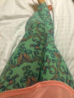 Lularoe leggings!