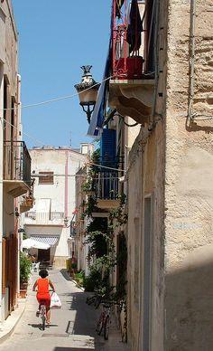 Marettimo, Sicily, Italy, Trapani