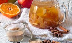 Domáci pečený čaj Recipe: Vždy vás v akomkoľvek ročnom období zahreje. Ideálne spojenie ovocia, korenia a Trstinového cukru s rumovou arómou Dr. Oetker. - Jeden z mnohých, vynikajúcich receptov Dr.Oetker, starostlivo vyskúšaných v Skúšobnej kuchyni Dr.Oetker.