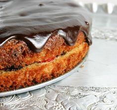 Refrigerator Cake  #glutenfree #grainfree