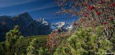 High Tatras, North Carpatians,    www.simplycarpathians.com