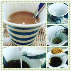 Buenas noches con un rico Té con leche ..   www.Tesycafesdelmundo.com  #téconleche