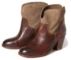 Brock Tan (£160.00) - Ladies are you looking for your new leather ankle boot that goes with everything without compromising on style? Look n...