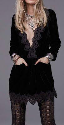 By Mariana: Velvet & Sequins