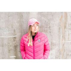 Norgescap (ROSA) - Hyttefeber.no Winter Jackets, Canvas, Products, Fashion, Pink, Winter Coats, Tela, Moda, Winter Vest Outfits