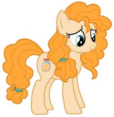 Pear Butter (Buttercup) Vector by Magpie-pony on DeviantArt My Little Pony Unicorn, My Little Pony Drawing, Mlp Characters, My Little Pony Characters, Twilight Sparkle, Cumple My Little Pony, Pear Butter, My Little Pony Collection, Baby Pony