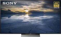 "LIVING ROOM Sony - 55"" Class (54.6"" diag) - LED - 2160p - Smart - 3D - 4K Ultra HD TV with…"
