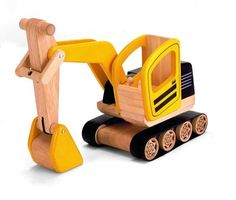 Beautiful Wooden Toy 23