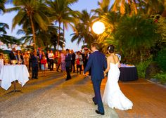 POOLSIDE RECEPTION - Hamilton Island Weddings
