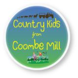 Lakes Single Mum: #CountryKids Camping in Derbyshire