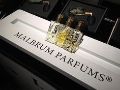Esxence 2015: My Favorite New Scents ~ Art Books Events