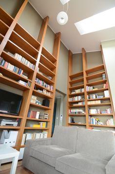 http://www.yotka.pl/, second picture of 6 - meters shelves, YOTKA - wyposażenie wnętrz meble