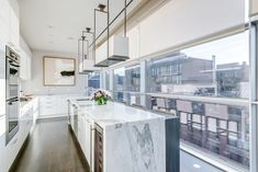 Inside the New York City Penthouse Where Kim Kardashian West Is Living During…