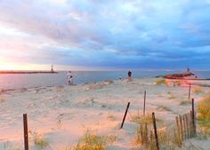 Top 5 Things to Do in Montauk, NY. #Travel #Timeshares #LongIsland #Hamptons #NewYork #Montauk