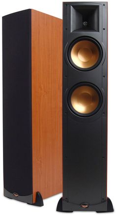 my Klipsch speakers
